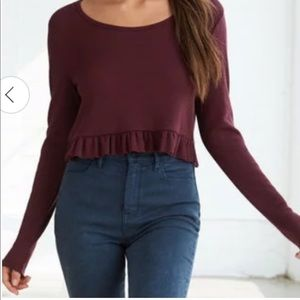 top from pacsun